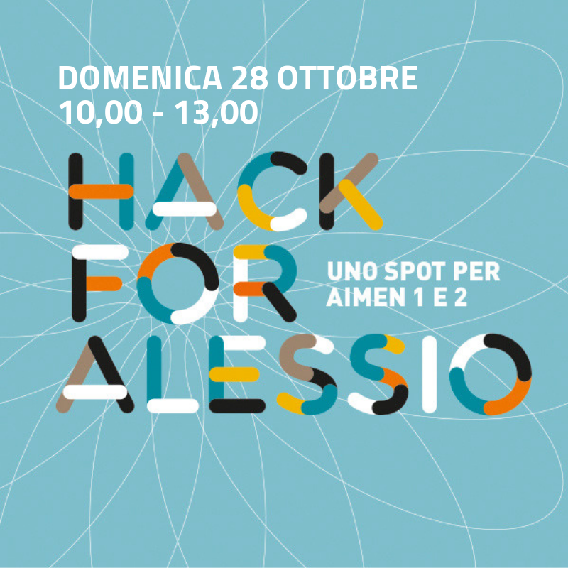 Immagine Hack For Alessio